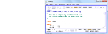 Send UDP network text C++ simple source code example